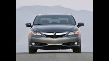 Acura ILX 2013 tem preços divulgados nos Estados Unidos