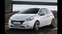 Peugeot confirma produção do 208 R - versão esportiva poderá ter até 270 cv