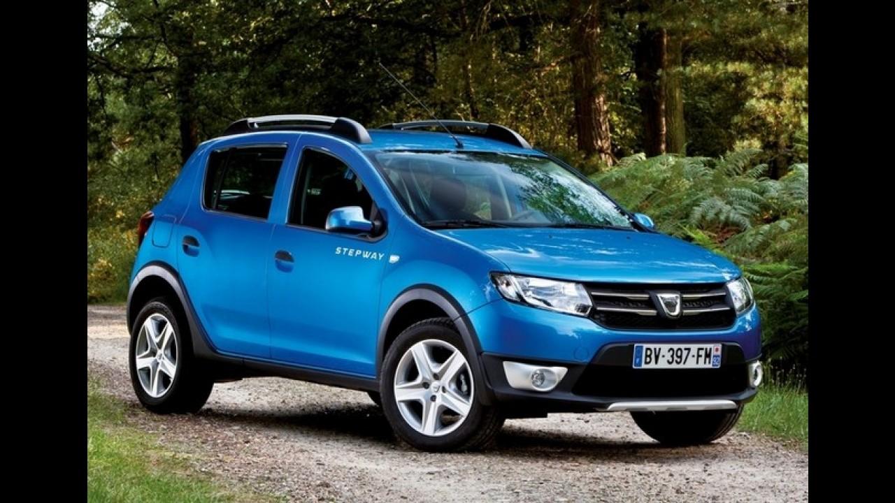 Renault segue firme com a ampliação da fábrica no Paraná - Unidade vai produzir 1 carro por minuto