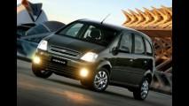 MONOVOLUMES PEQUENOS, resultados de maio: Honda Fit mantém liderança e é único a registrar crescimento.