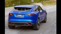 Jaguar: inédito SUV virá acompanhado de uma série de novos modelos