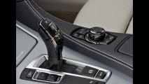 BMW Série 6 Coupé 2012 é revelada oficialmente - Veja galeria de fotos em alta resolução