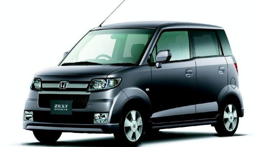 Honda Invests in New Mini-Car Plant