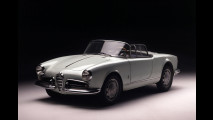 Le Alfa Romeo alla Techno Classica 2014 di Essen