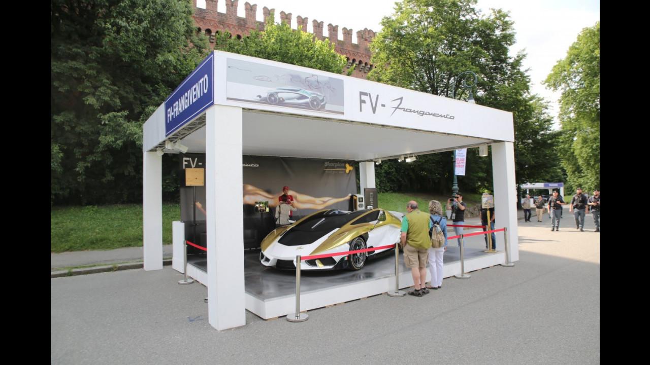 FV-Frangivento a Parco Valentino 2017