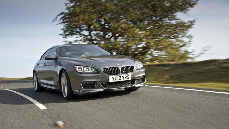 BMW & Mercedes just 104 units apart in U.S. sales
