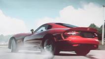 2013 SRT Viper leaked photo, 1600, 03.04.2012