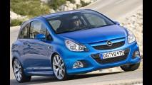 Segredo: Novo Astra brasileiro pode ter o Opel Corsa (europeu) como base
