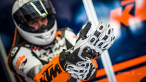 KTM 2017 MotoGP motosikletini tanıttı