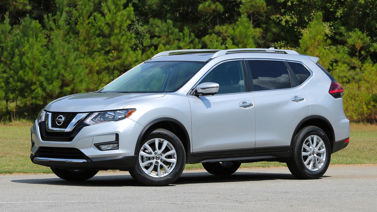 Honda City Hybrid 2017 Review >> Review: 2017 Nissan Rogue