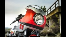 XV950 Pure Sports by Oberdan Bezzi