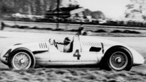 1939 Auto Union Type D Race Car