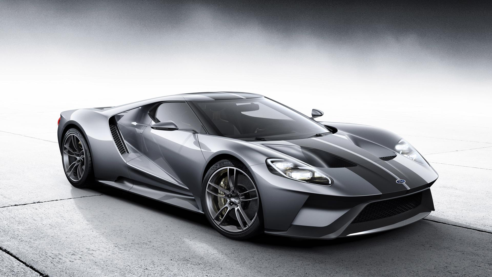 Ford gt news and reviews motor1 buycottarizona