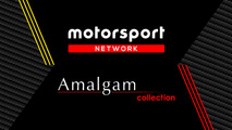 Motorsport Network acquires iconic English company Amalgam Holdings Ltd.