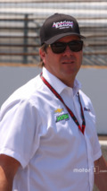 Jimmy Vasser, KV Racing Technology