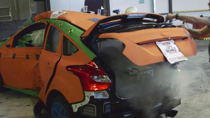 Ford Focus RS documentary second episode released [video]