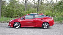 2016 Toyota Prius Four   Why Buy Gallery
