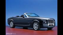 Rolls-Royce 100EX Centenary Concept