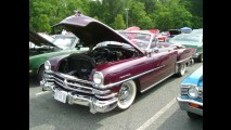 Chrysler New Yorker Convertible