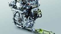 Next generation Honda Clean Diesel Engine