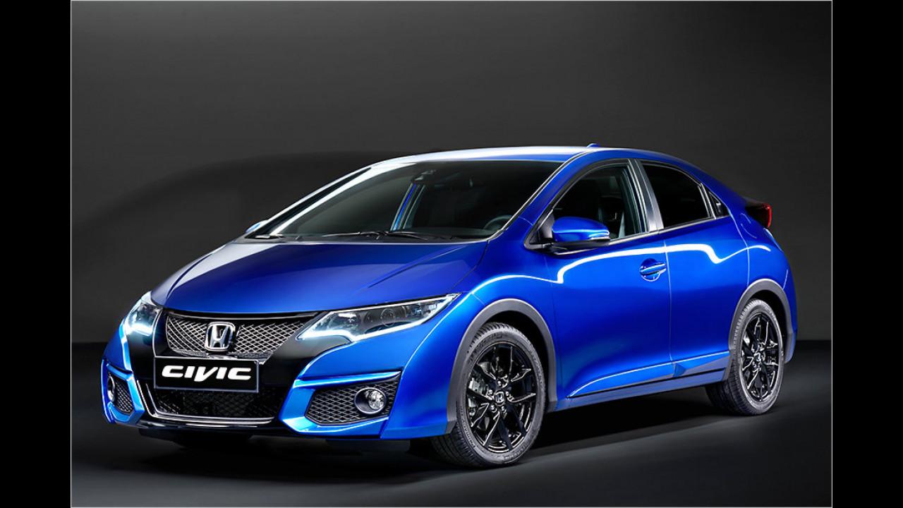 Honda Civic (2015)