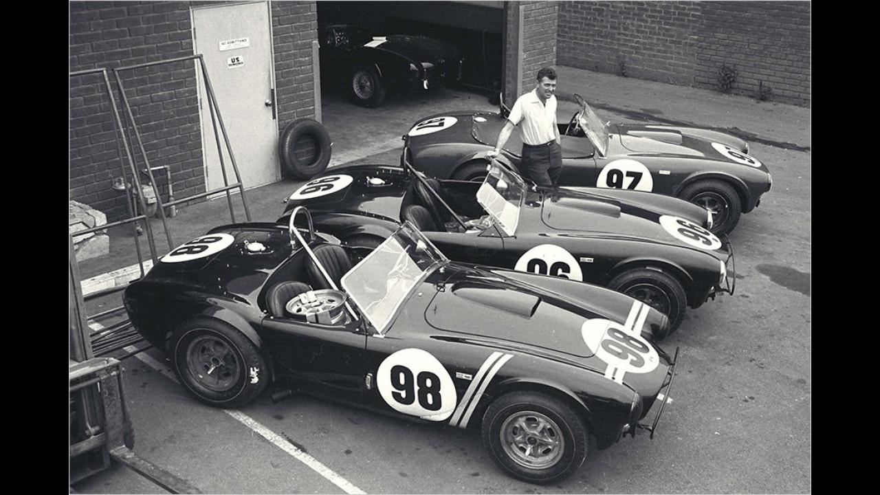 Shelby Cobra 427 (1965)