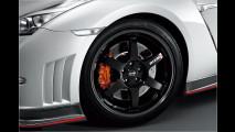 Nissan GT-R: Der Nismo ist da