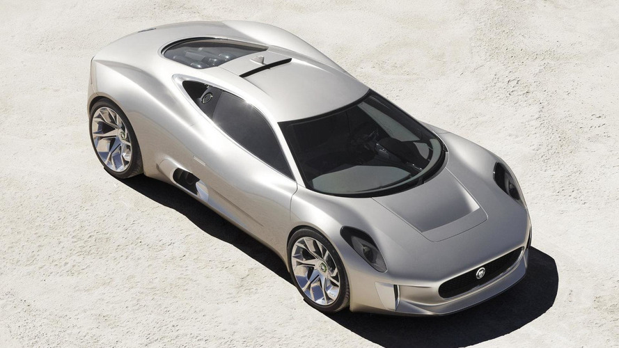 Jaguar C-X75 could be cancelled - production depends on the powertrain