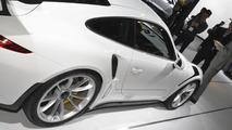 Porsche Exclusive 911 GT3 RS