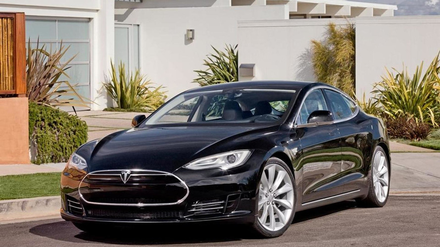 CNN completes Washington D.C. - Boston trip in Tesla Model S successfully [video]