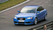 Click photo for more RS4 pictures