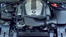 BMW 650i new V8 engine