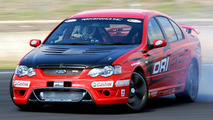 Ford DRIF6 Confirmed for Competition (AU)