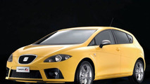 Seat Leon FR Pricing Announced (UK)