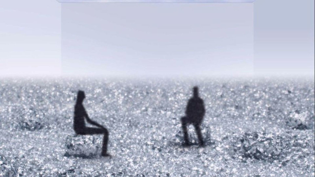 Lexus L-finesse: Invisible Garden