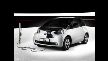 Toyota iQ EV