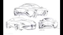 Alfa Romeo Disco Volante Concept