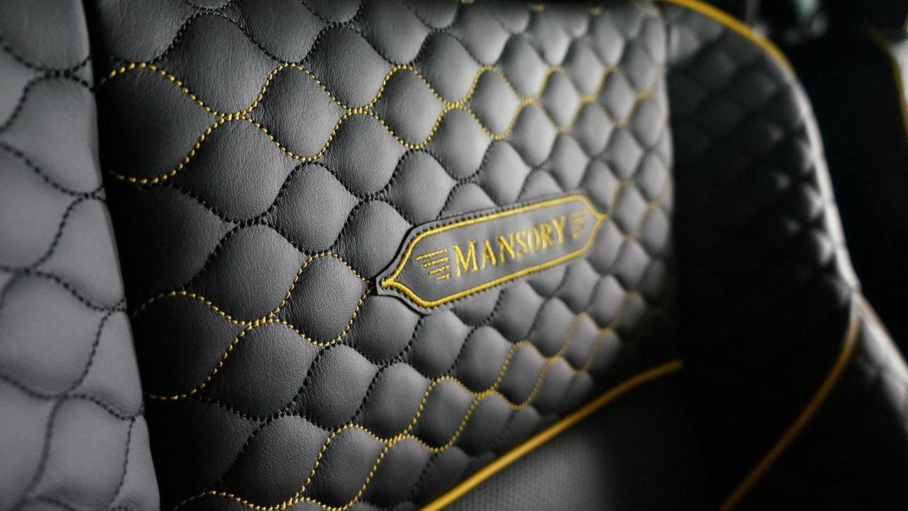 mansory gronos based on mercedes benz g63g65 amg - Mercedes G65 Amg 66