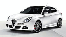 Alfa Romeo Giulietta - 1280