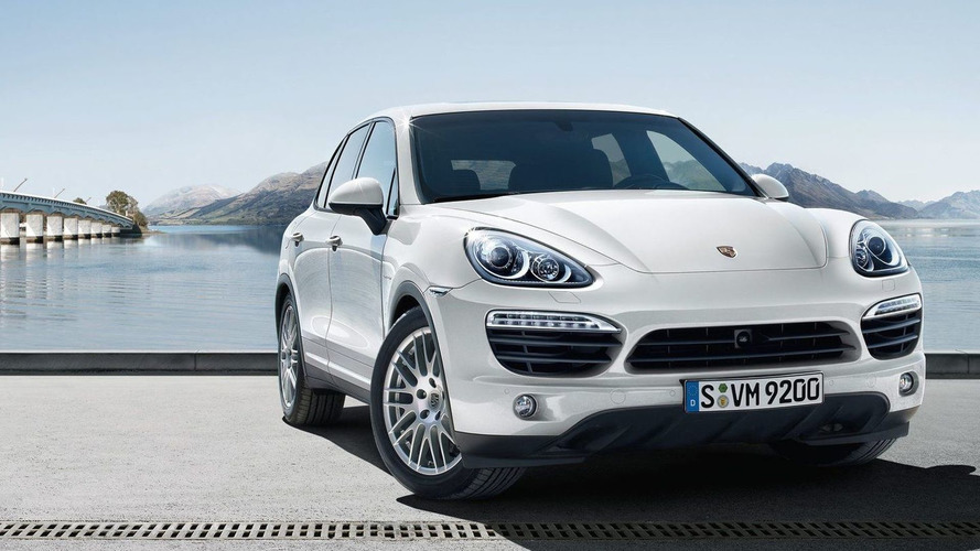 Porsche to offer hybrid variants of all models