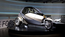 BMW Clever Technology Concept