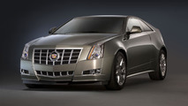 2012 Cadillac CTS Coupe - 19.4.2011
