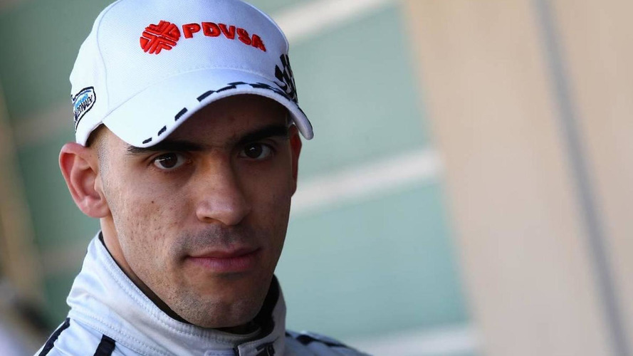 Maldonado flags 'important news' this week