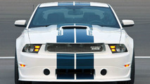 2011 Shelby GT350 Mustang