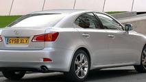 2009 Lexus IS Facelift