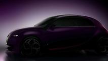 Citroen 2CV Surprise Concept Teaser for Frankfurt Motor Show debut