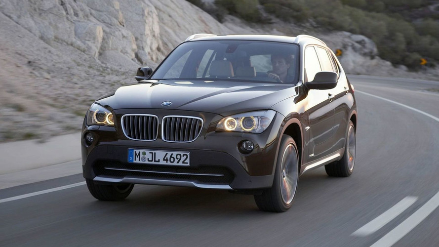BMW X1 Officially Released with HD Video