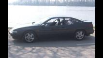 Subaru SVX im Test