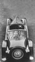 Bugatti Type 41 Royale Type #2 - Roadster Esders