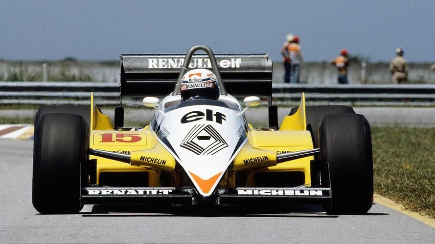 Prost et Renault vont faire rugir la F1 à Nice!